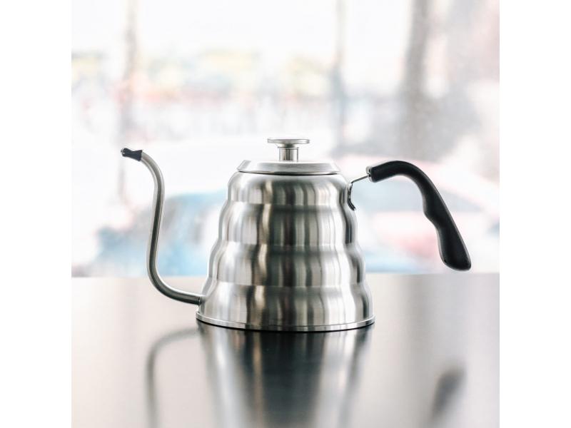 Чайник с регулировкой температуры Proffi Homme