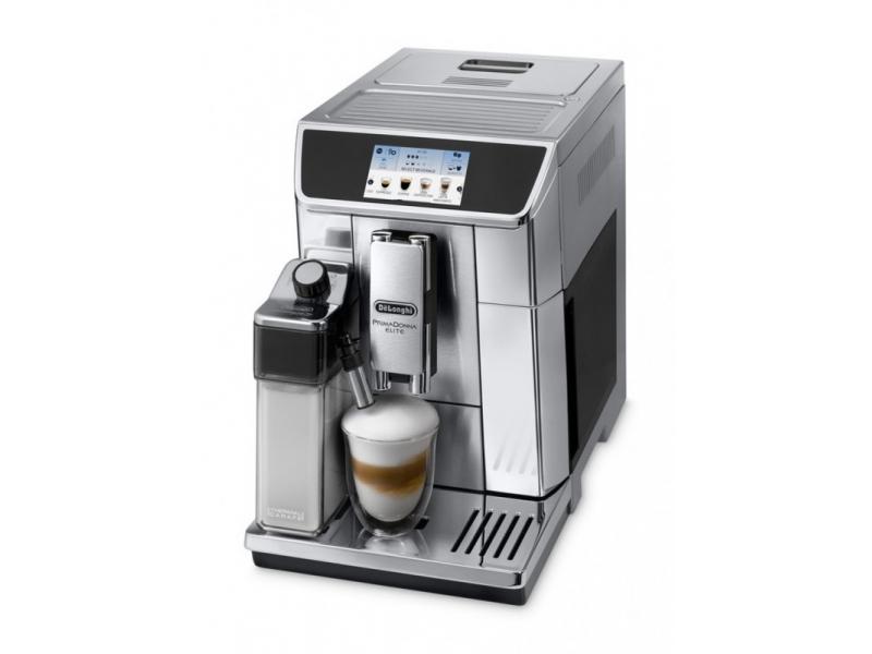 De'Longhi PrimaDonna Elite ECAM 650.75.MS